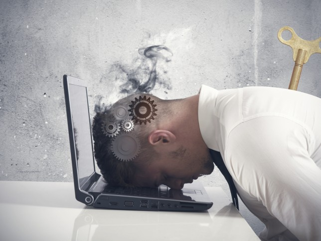 Organizational stress: Why we need to manage stress at work